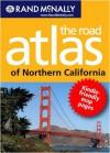 Northern California Road Atlas (Catalan Edition) - Rand McNally