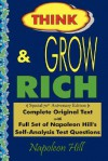 Think and Grow Rich - Complete Original Text - Napoleon Hill