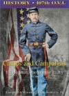 Camps and Campaigns of the 107th Regiment Ohio Volunteer Infantry 1862-1865 - Jacob Smith