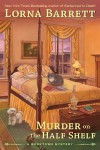 Murder on the Half Shelf - Lorna Barrett