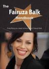 The Fairuza Balk Handbook - Everything You Need to Know about Fairuza Balk - Emily Smith