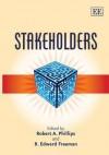 Stakeholders - Robert Phillips