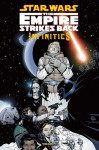 Infinities: The Empire Strikes Back: Vol. 1 - Dave Land, Davide Fabbri