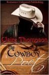 The Cowboy Poet - Claire Thompson