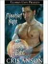 Mischief Night - Cris Anson