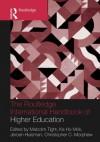 The Routledge International Handbook of Higher Education - Malcolm Tight, Ka Ho Mok, Jeroen Huisman, Christopher Morphew