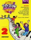 Great Easy Piano Songs for God's Kids Level 2 Supplemental - Hal Leonard Publishing Company