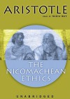 The Nicomachean Ethics - Aristotle, Nadia May