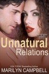 Unnatural Relations - Marilyn Campbell
