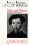 Henry Howard/Earl of Surrey: Poems - Dennis Keene