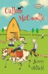 Callum McCoodle - Jenny Oldfield, Christine Hall, Martin Coles