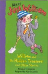 William and the Hidden Treasure and Other Stories - Richmal Crompton, Martin Jarvis