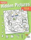 Highlights Hidden Pictures, Volume 2 - Highlights for Children