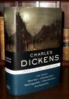Omnibus: Oliver Twist / A Christmas Carol / David Copperfield / A Tale of Two Cities / Great Expectations - Charles Dickens