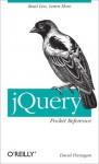 jQuery Pocket Reference - David Flanagan