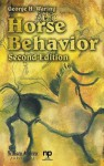 Horse Behavior, 2nd Edition - George Waring