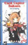 Card Captor Sakura 11: Erik & Fujitaka - CLAMP