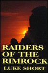 Raiders of the Rimrock - Luke Short