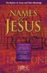 Names of Jesus - Rose Publishing