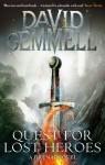 Quest For Lost Heroes (Drenai) - David Gemmell