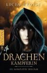 Die Drachenkämpferin – die komplette Trilogie - Licia Troisi