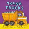 Amazitough Trucks - Tony Mitton
