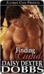 Finding Cupid (Cupid Academy, #1) - Daisy Dexter Dobbs