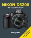 Nikon D3200 - Jon Sparks