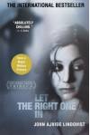 Let the Right One In: A Novel - John Ajvide Lindqvist