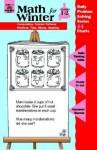 Math for Winter: Grades 1-2 - Jo Ellen Moore, Evan-Moor Educational Publishing
