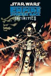 Infinities: The Empire Strikes Back: Vol. 4 - Dave Land, Davide Fabbri