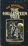 The Halloween Tree - Ray Bradbury, Joseph Mugnaini