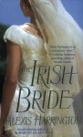 The Irish Bride - Alexis Harrington