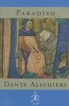 Paradiso (Modern Library) - Dante Alighieri, John Ciardi