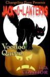 Voodoo Queen - Lia Connor
