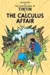 Tintin - The Calculus Affair - Hergé