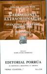 Narraciones Extraordinarias - Aventuras de Arturo Gordon Pym - El Cuervo - Edgar Allan Poe