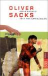 Awakenings: Zeit des Erwachens. Das Buch zum Film - Oliver Sacks
