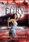 Cast In Fury (The Chronicles of Elantra) - Michelle Sagara