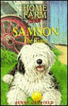 Samson the Giant - Jenny Oldfield