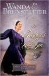 A Sister's Hope - Wanda E. Brunstetter