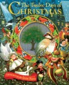 The Twelve Days of Christmas - Accord Publishing, Jade Fang