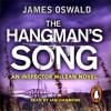 The Hangman's Song - James Oswald, Ian Hanmore