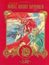 The Art of Magic Knight Rayearth, Vol. 1 - CLAMP, Jake Forbes