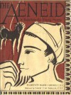 The Aeneid: A Retelling for Young People - Florence Marie Gerdes, Virgil, George Ellen Holmgren