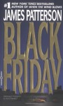 Black Friday (Audio) - Stephen Lang, James Patterson