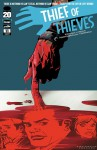 Thief of Thieves #11 - Robert Kirkman, James Asmus, Shawn Martinbrough, Felix Serrano
