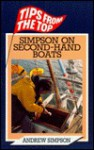 Simpson On Second-Hand Boats: Tips From the Top - Andrew Simpson