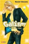 Galism, Tome 6 - Mayumi Yokoyama, Arnaud Takahashi