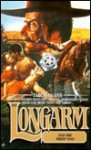 Longarm and the Sheep War - Tabor Evans